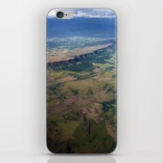 Out Of Africa iPhone & iPod Skin