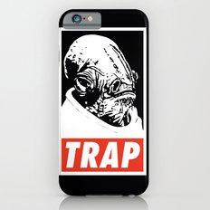 Obey Ackbar's TRAP iPhone 6 Slim Case