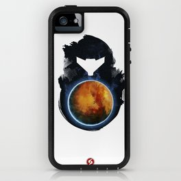 Metroid Prime iPhone Case