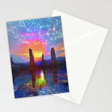 Future Development Stationery Cards