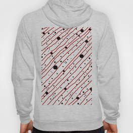 Finding peace in the chaos Hoody