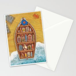 InkUp - Collections Stationery Cards