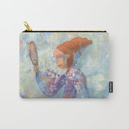 Fairy princess Carry-All Pouch