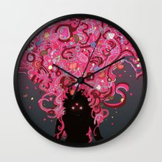 VOID Wall Clock