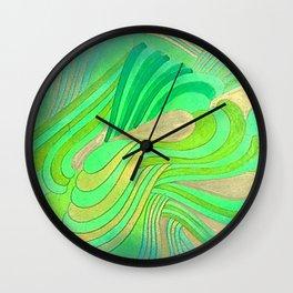 RAMSES 4 Wall Clock