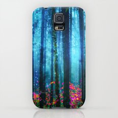 Magicwood #Night Slim Case Galaxy S5