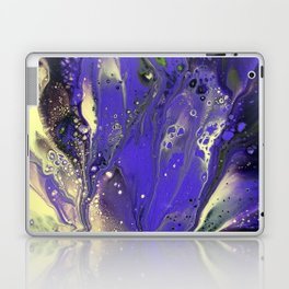 Wild Iris Laptop & iPad Skin