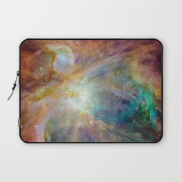View of Orion Nebula Laptop Sleeve