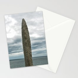 Pointe du Hoc Stationery Cards
