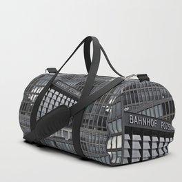 Urban Textures Duffle Bag