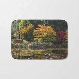 Delicious Autumn - Autumn Art Bath Mat