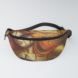 """Time After Time..."" Fanny Pack"