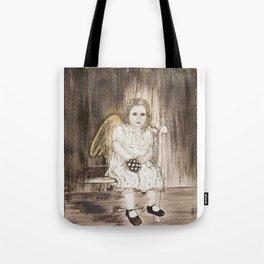 Petite Estelle Tote Bag