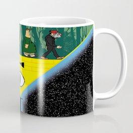 Gravity Falls Coffee Mug