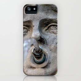 Art Piece by Kuma Kum iPhone Case