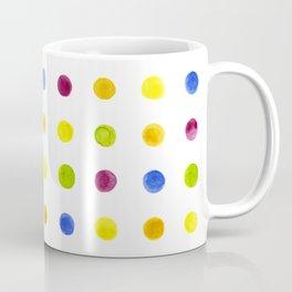 Candied Polka Dots Coffee Mug