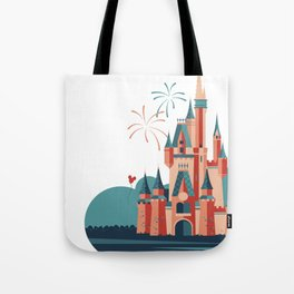 Happily Ever After Tote Bag