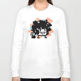 Kakugotchi Long Sleeve T-shirt