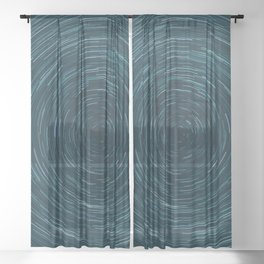 The New Dimension Sheer Curtain