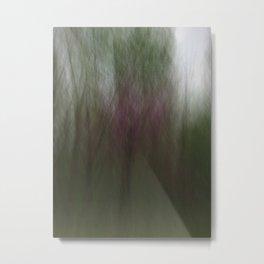 Slower .014 Metal Print