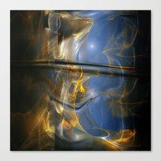 Ocean67 Canvas Print