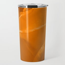 Yellow Rose II Travel Mug
