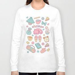 Sweet home Long Sleeve T-shirt