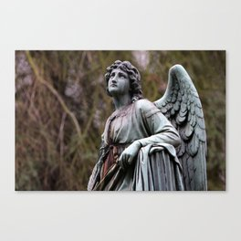 Angel | Engel Canvas Print