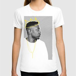 King Kendrick T-shirt