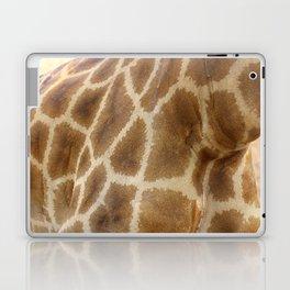 skin of a giraffe Laptop & iPad Skin