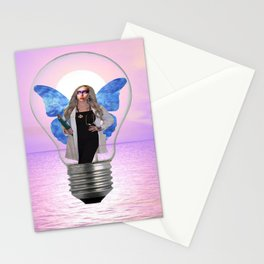 Surreal Dream 1 Stationery Cards