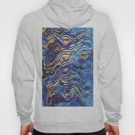 Abstract nautical background Hoody