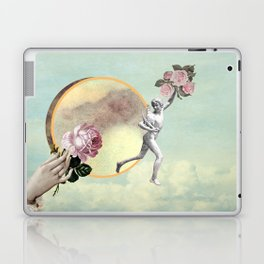 The Rapture of the Hen Laptop & iPad Skin