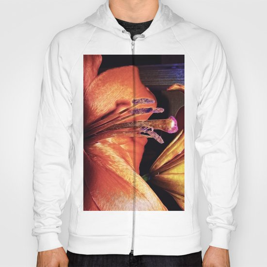 Lily Glow Hoody