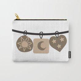 My Sun Moon & Stars Carry-All Pouch