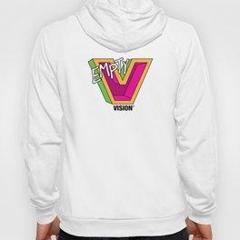 Empty V (Pink) Hoody