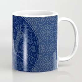 MEDIEVAL DEER Coffee Mug