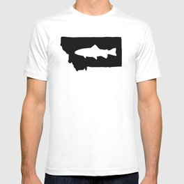 Hyalife Trout Montana  T-shirt