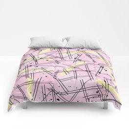 Fashion Patterns Flanagan's Island Comforters
