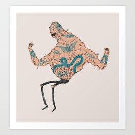 getsumm Art Print