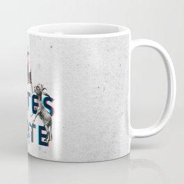 I Totes Vote Coffee Mug