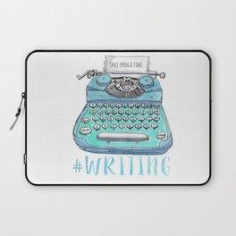 #writing Laptop Sleeve