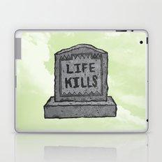 KILLER LIFE Laptop & iPad Skin