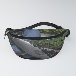 Grounded Fanny Pack