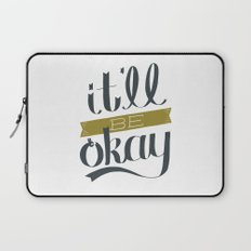 A-OK Laptop Sleeve