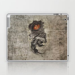 Jurassic Alternate Laptop & iPad Skin