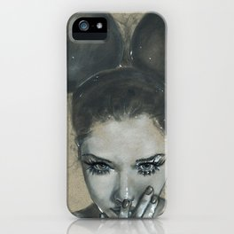 exile  iPhone Case