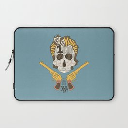 Do ya Punk? Laptop Sleeve