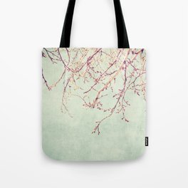 Chinese Spring Tote Bag