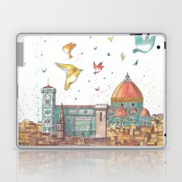 Colors Of Florence Laptop & iPad Skin